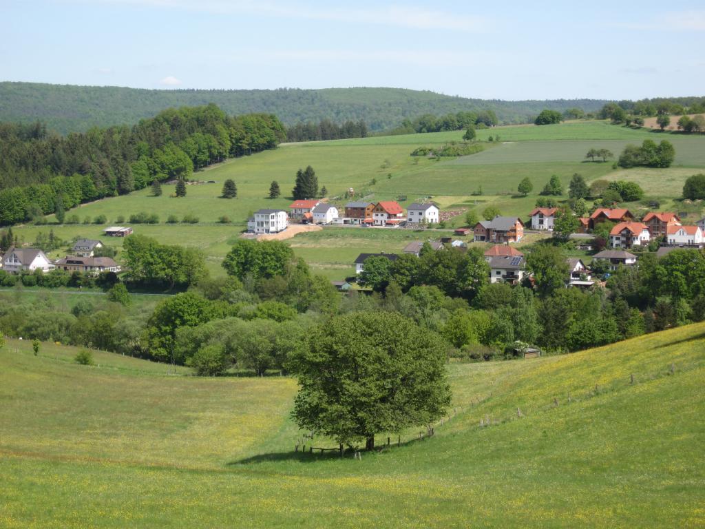Jossgrund Oberndorf