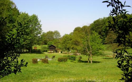 Kneippanlage Pfaffenhausen