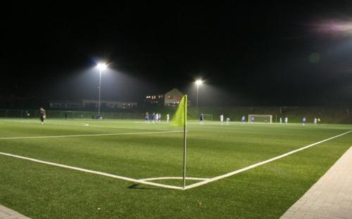 Kunstrasenplatz VfB-Oberndorf