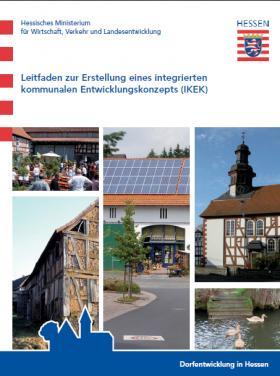 Jossgrund Dorfentwicklung